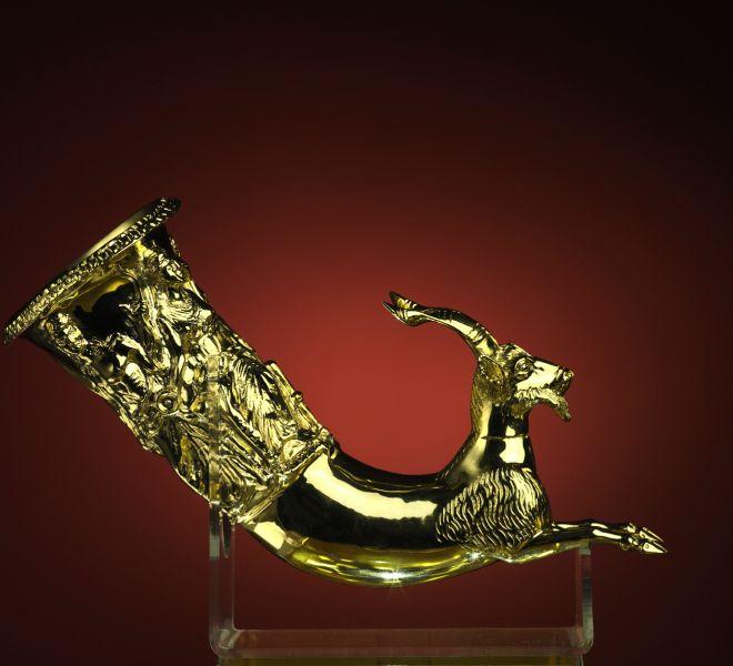 Panagyurishte Golden treasure