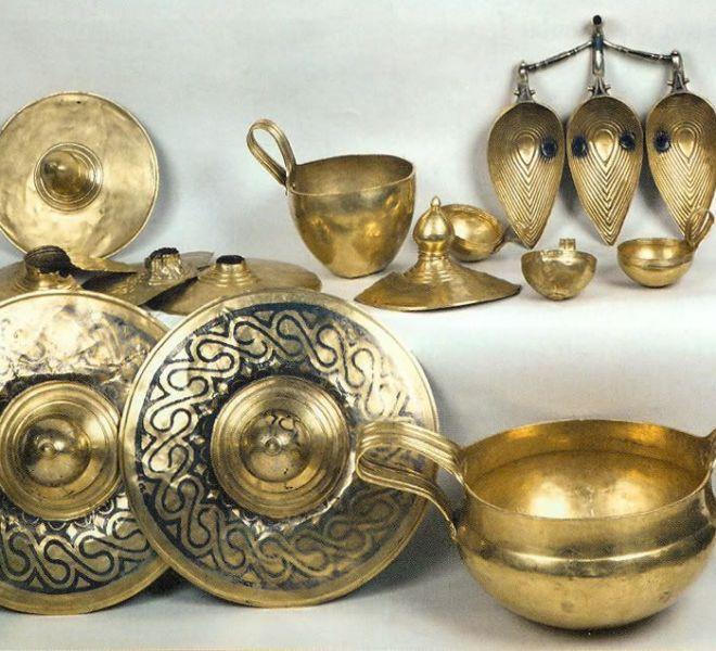 Vulchitrun Golden Treasure2