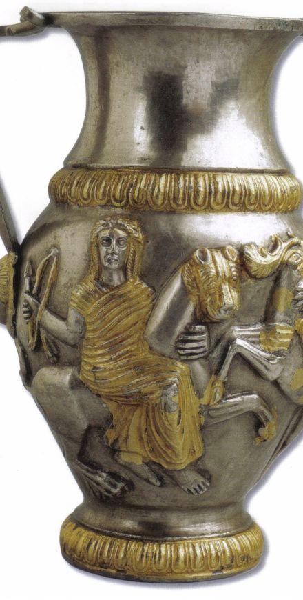 rogozen amphora