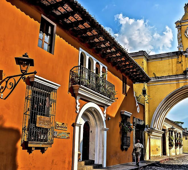 SantaCatalinaGuatemala