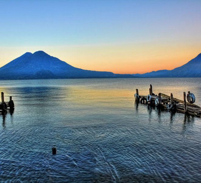 guatemala-lake